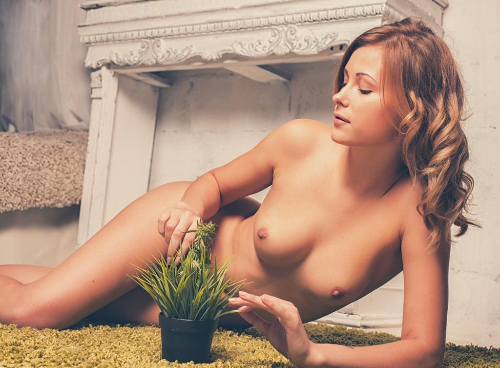 Site, with weed girl nude asian
